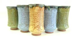Tumblers by Pam Bailey
