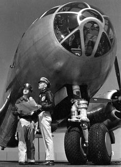 Big bird B-29