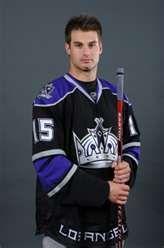 Brad Richardson, LA Kings my boyfriend :)