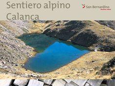 Sentiero Alpino Calanca - YouTube San, Club, Water, Youtube, Outdoor, Climbing, Mountain, Water Water, Outdoors