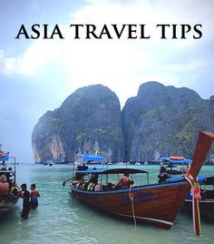 Tips to make live run a bit more smoothly in Asia.