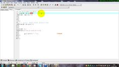 How to draw line in c progrmming using  function