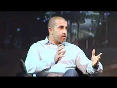 Phil Hotsenpiller Interviews Mosab Hassan Yousef AKA Son of Hamas - Part...
