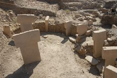 Gobeckli Tepe Shrine http://www.farhorizons.com/trips/europe/TourtoEasternTurkey/tourtoeastTurkey.php