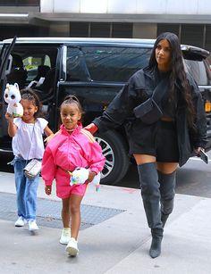 851235b0efa3 Sandra Rose - Open Post  Kardashian Sisters File to Trademark Their Kids   Names