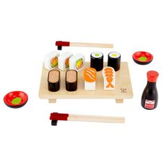 Sushi Selection | Hape Toys