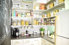 pantry organization ideas organizing in style, closet, organizing, storage ideas