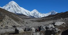 Everest Kalapattar Trek-Everest Kalapattar Trekking