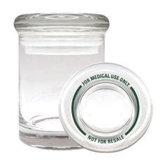 Glass Herb Jar Custom Herb Jar Custom Stash Jar Fun Weed Jar