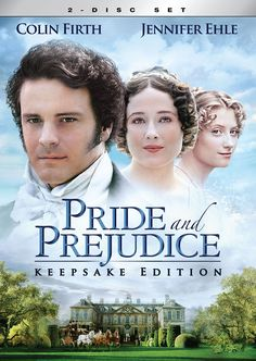 The bicentennial production of Jane Austen's novel is given the most lavish treatment yet, by UPSTAIRS DOWNSTAIRS director Simon Langton in this television mini-series. PRIDE AND PREJUDICE stars Jennifer Ehle (POSSESSION) as Elizabeth Bennet, a witty a...