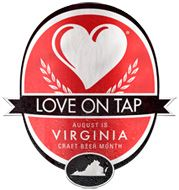 August is Virginia's Craft Beer Month - what RVA breweries will you check out?