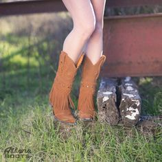 Old Gringo Boots Chucha: Hippie Style Must-Haves