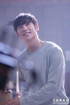Lee Je Hoon