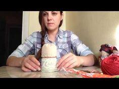 Делаем куклу крупеничку - оберег и хранителя благополучия. Мастер класс - YouTube