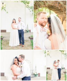 Stephanie & Mike | Willow Creek Mansion | Tulsa, Oklahoma | May 2018 | Sierra Ellis Photography Blog