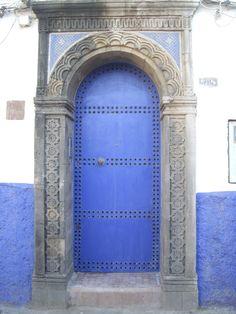 Moroccan design & architecture beauty