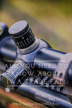 The IWA trade fair is this weekend – find out what we are excited to learn about! Trade Fair, Need To Know, Events, Learning, Country, Classic, Movie Posters, Outdoor, Derby