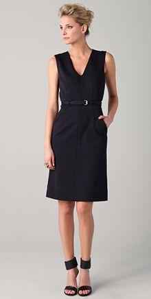 Nula Belted Dress #EasyPin