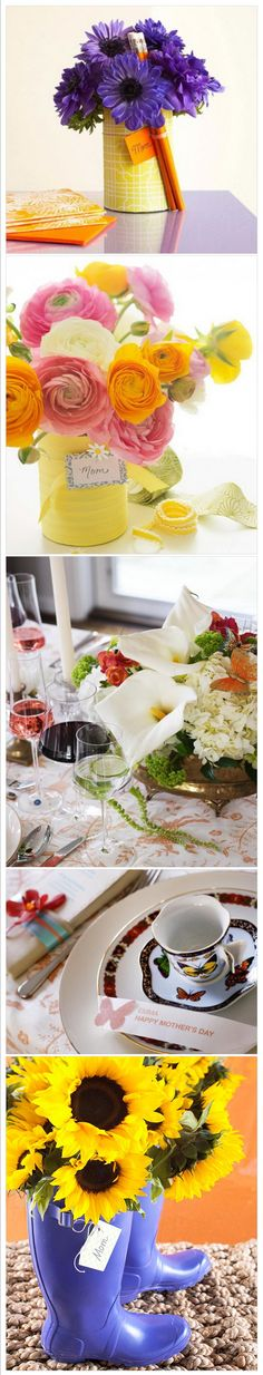 Jahzz | #Floral_gift ideas for #Mom