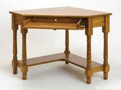 Solid Wood Corner Desk Home Office Living Es Room Sets Check More At Http