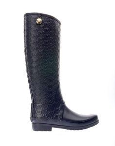 HUNTER-BOOTS | Regent Motcomb Boots