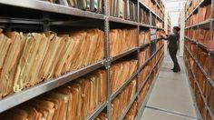 25 Jahre Öffnung der Stasi-Akten: Die Entgiftungszentrale feiert Jubiläum