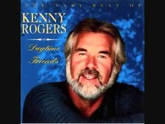 Kenny Rogers Daytime Friends: The Very Best Of Cd Music Albums, Music Songs, Music Videos, 70s Music, Folk Music, Lady Lyrics, Song Lyrics, Coward Of The County, Country Hits