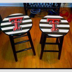 Texas Tech!! #kendrascott #teamks