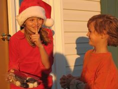 Advent ideas for kids: For children, waiting for Christmas to arrive can be unbearable! Here are some ideas for passing the time while growing in faith.