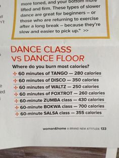 I did Zumba Monday night... then I did Bokwa Tuesday night...  & I like both!!  M  but I'm all for burning more calories!    700 Calories burnt in a 60 minute Bokwa class!!