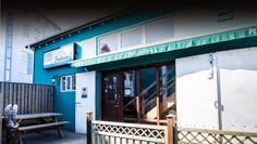 Sægreifinn fish restaurant