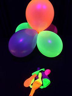 UV Schwarzlicht Neon Ballons, 10 Stück sortiert stock&store http://www.amazon.de/dp/B00V6DZ0PU/ref=cm_sw_r_pi_dp_6ciGvb0GM4AQE