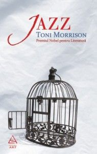 Follow the link attached to this image and read my review of Toni Morrison's 'Jazz'.  Be sure to 'like', share and leave a comment.