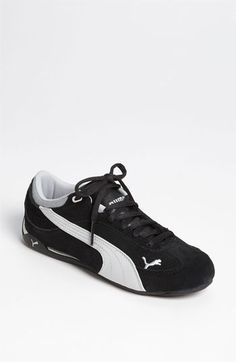 PUMA 'Fast Cat' Sneaker (Women) available at Nordstrom