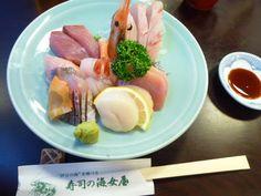 """Amaya""(Pesce-Osteria), Ito, Izu(Shizuoka), Japan"