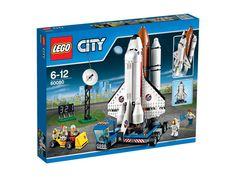 Lego City Lanceerbasis
