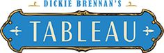 Dickie Brennan's Tableau Restaurant in New Orleans - Business Travel Destinations reviewed - thumbs up!