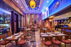 Great Kabab Factory - Buffet Style Curry House