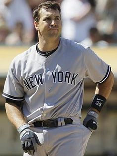 Mark Teixeira admits he's overpaid and his best years are almost behind him
