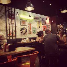 Miam miam time  #231east #burger #miamitude