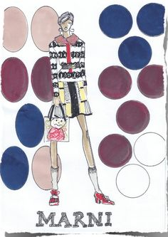 Marni by Beatrice Brandini www.beatricebrandini.it