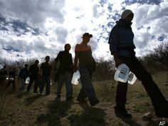 Feds Release 7,173 More Illegals in Three Weeks - Tea Party News