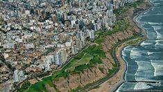 #Lima Perú es una de las ciudades que más crecerá de América Latina