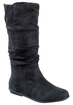 Natural Reflections Wiletta III Boots for Ladies - Black | Bass Pro Shops
