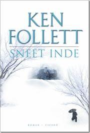 Sneet inde af Ken Follett, ISBN 9788777147807