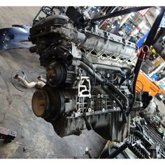 15 M54 Engine Ideas Engine Rebuild Kits Bmw E39 Engineering