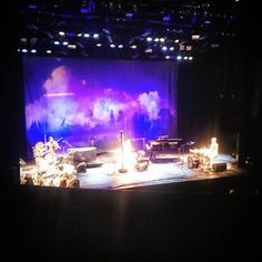 My best concert picture ever.  Joanna Newsom. Awesome.