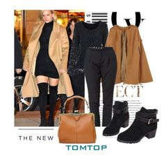 """tomtop 30/4"" by zehrica-kukic ❤ liked on Polyvore featuring Envi, American Eagle Outfitters, vintage and tomtop"
