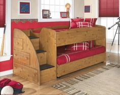 Coolest Kid Bed Ever!