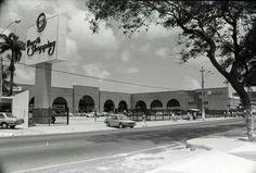 Nort Shopping Bezerra de Meneses 1995